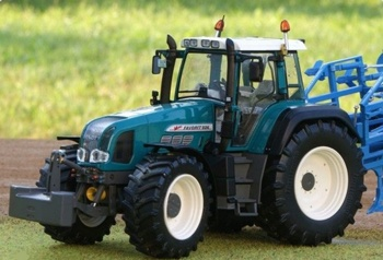 exemple tracteur miniature